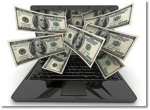 ネットビジネス収益