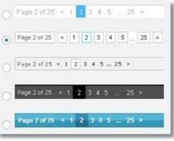 wp page numbers