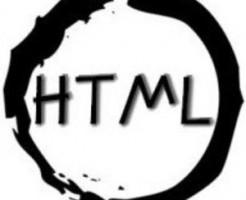 HTML 文法