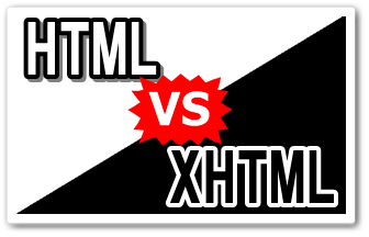 html-xhtml
